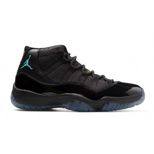 Nike Air Jordan Retro 11 Gamma Blue GS Womens 378037-006