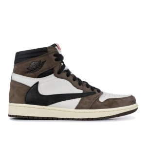 Air Jordan 1 High Og Ts Sp Travis Scott