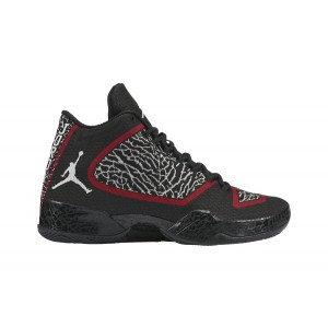 Nike Air Jordan XX9 Gym Red Mens Black White Gym Red Width  D Medium