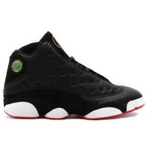 Nike Air Jordan Retro 13 Original Black Red White