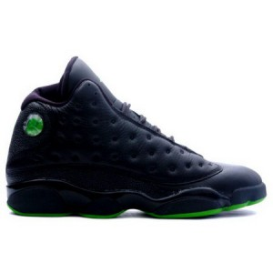 Nike Air Jordan Retro 13 Black Altitude