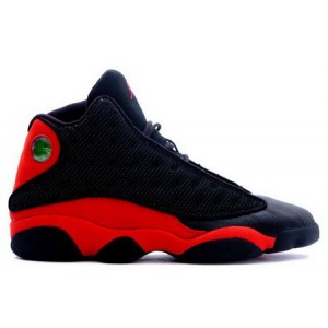 Nike Air Jordan Retro 13 Black Red