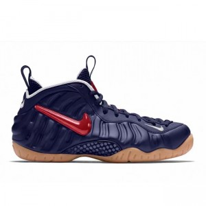 Nike Air Foamposite Pro Blue Void CJ0325-400